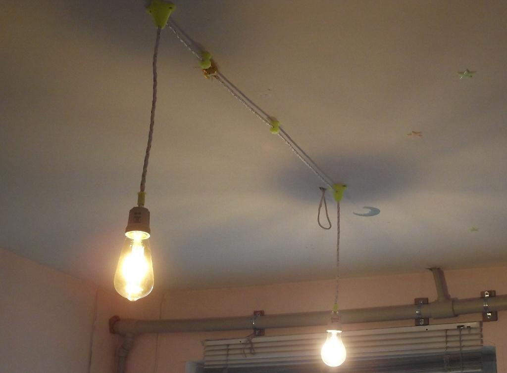 Лампочка Ильича — ретро печатаем арматуру на 3Д-принтере с филаментной LED лампой - 16