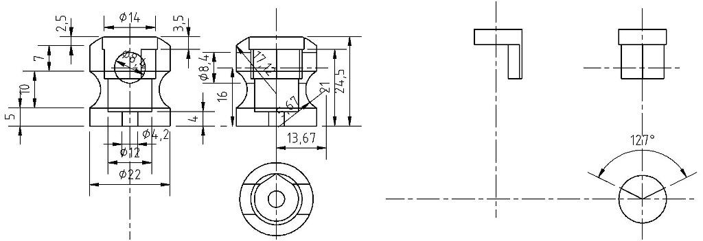 Лампочка Ильича — ретро печатаем арматуру на 3Д-принтере с филаментной LED лампой - 5