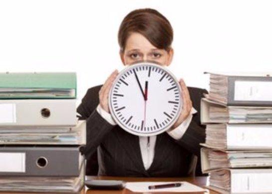 Оптимальная величина рабочей недели не должна превышать 39 часов
