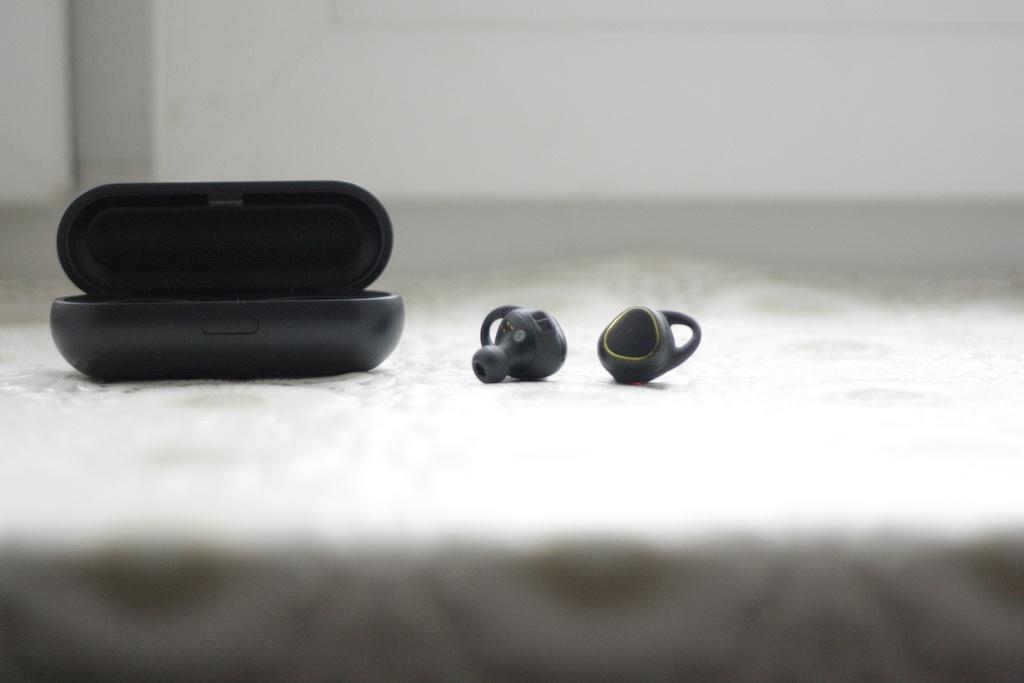 У Samsung Gear IconX тоже плохой Bluetooth и заикания - 1