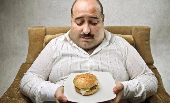 Вес влияет на доходы человека