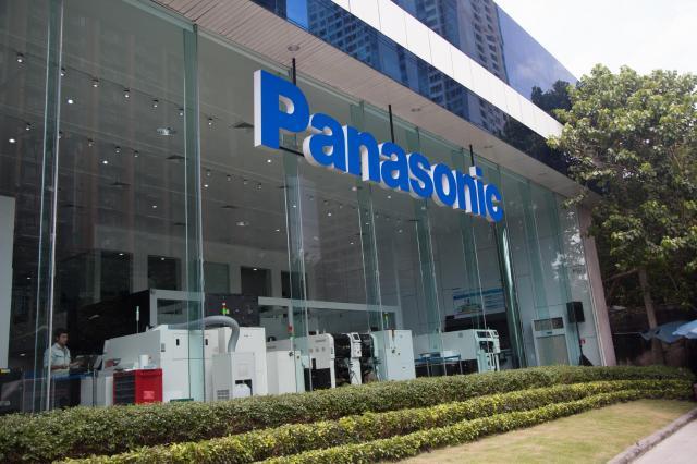 Panasonic отчиталась за третий финансовый квартал