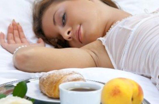 Чтобы иметь здоровый сон, важно употреблять правильные продукты