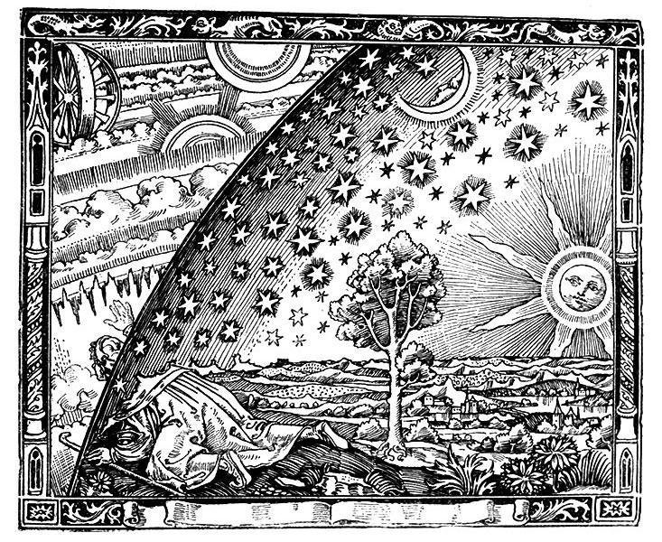 Множественные вселенные могут оказаться одной и той же Вселенной - 2
