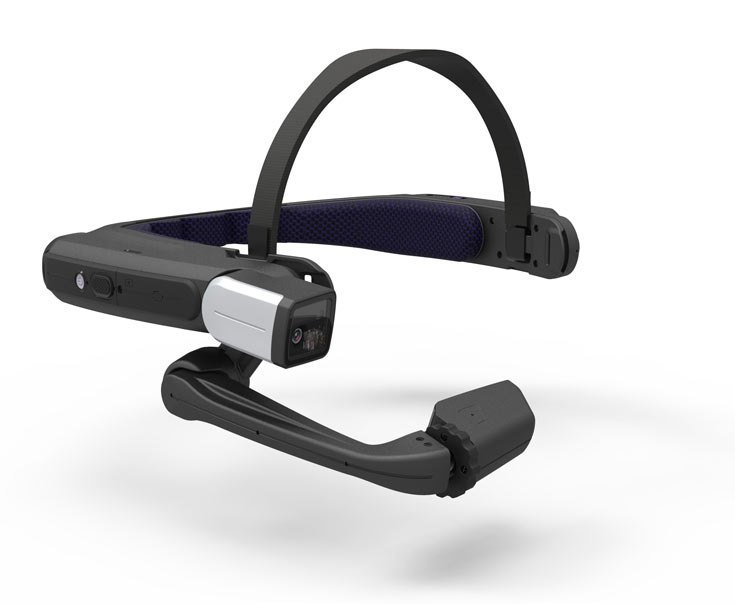 Наборы для разработчиков на базе RealWear HMT-1 уже доступны