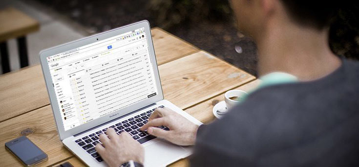 Чтобы продолжать пользоваться почтой, необходимо обновить Chrome до версии 55