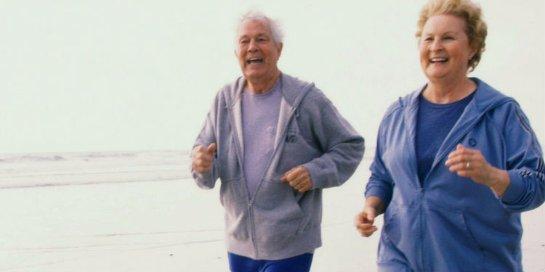 Занятия физкультурой способны отодвинуть онкологию