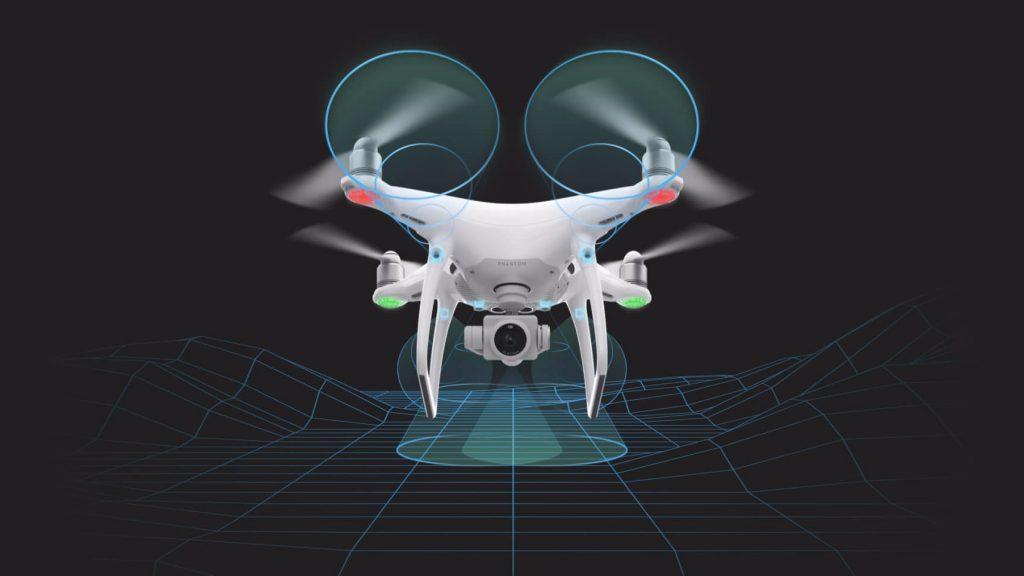 DJI Phantom 4 Pro: обзор от Madrobots - 5