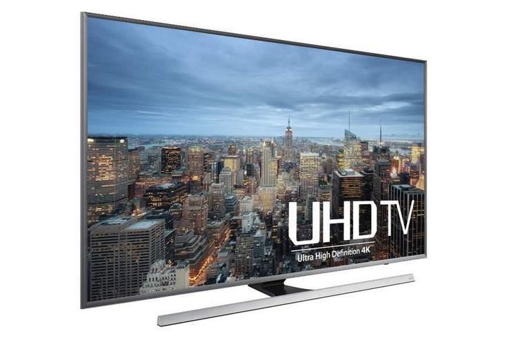 Рынок ЖК-телевизоров вырос на 1,6%