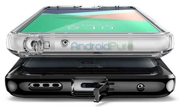 Дисплей смартфона LG G6 получил название Full Vision