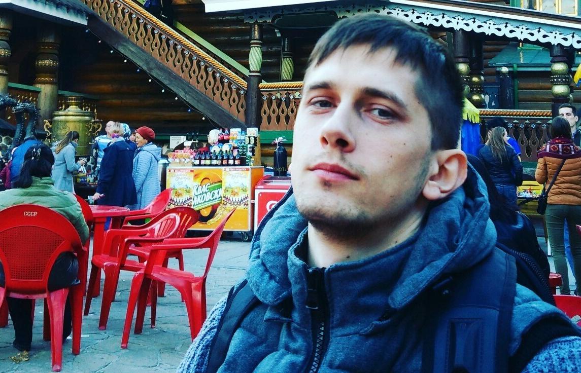 Как работают ИТ-специалисты. Николай Григорьев, архитектор мобильных игр и приложений - 1