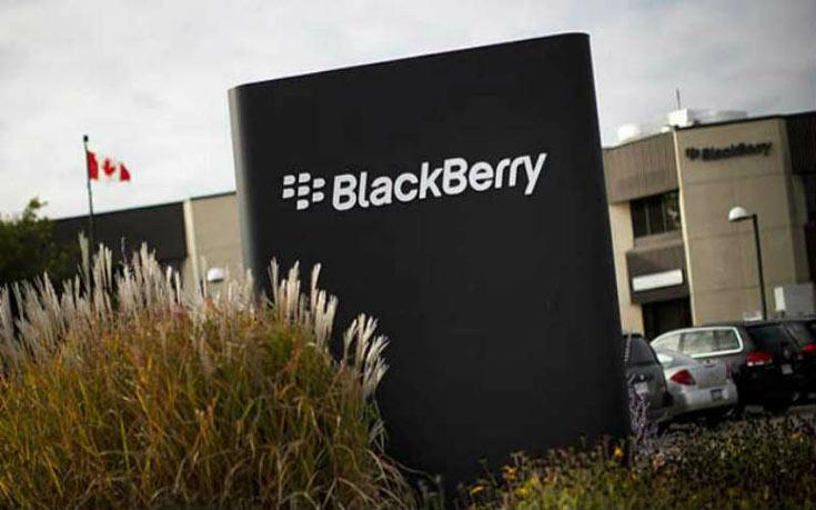 Optiemus Infracom будет выпускать смартфоны по маркой BlackBerry в Индии