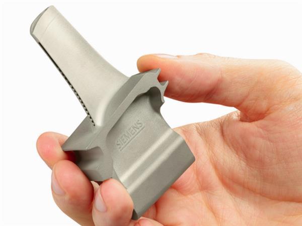 Изготовление этих деталей методом 3D-печати позволило применить новую конструкцию