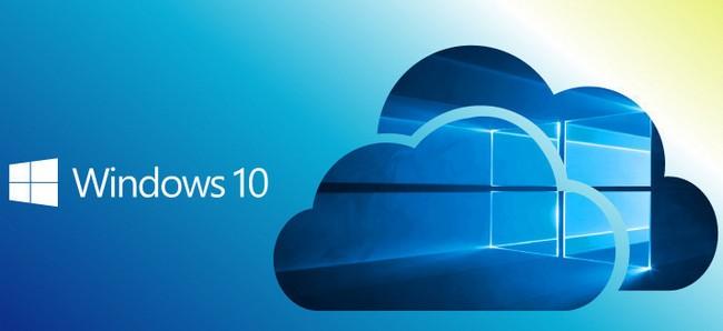 ОС Windows Cloud можно будет обновить до Windows 10 Pro