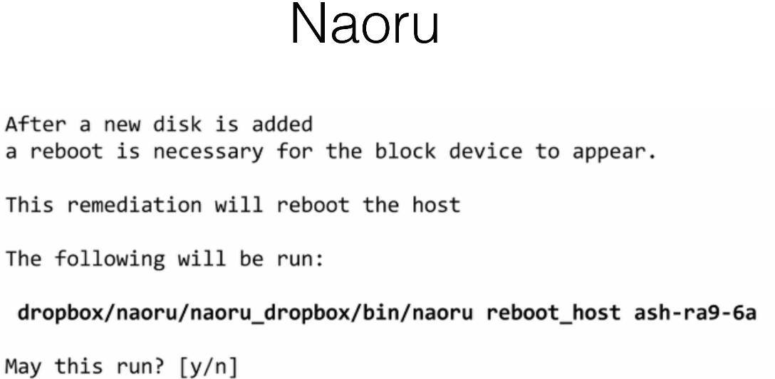 Особенности архитектуры распределённого хранилища в Dropbox - 10