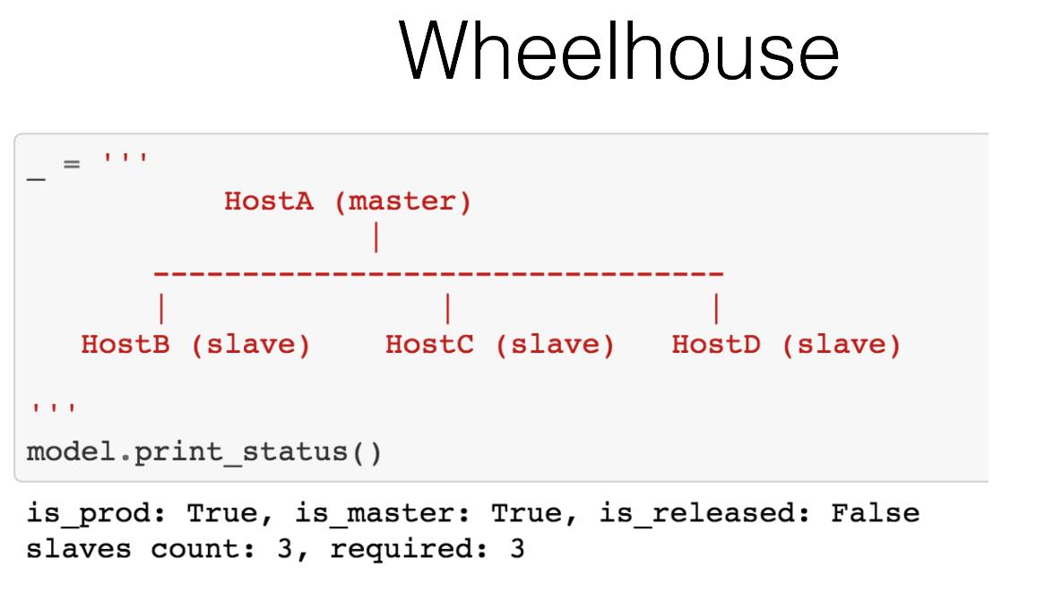 Особенности архитектуры распределённого хранилища в Dropbox - 15