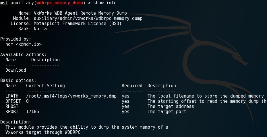 Восстановление пароля D-Link DPH-400S или история небольшого хака - 2