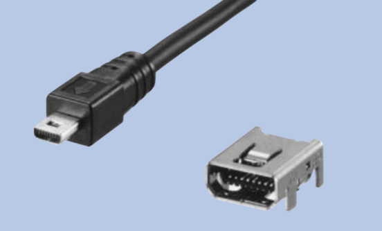 Apple дала отметку Made For iPhone разъему Ultra Mini Connector