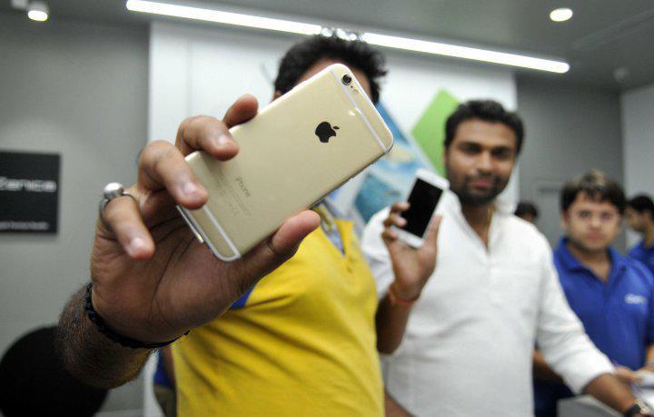 Apple возобновила попытка получить разрешение на продажу подержанных iPhone в Индии
