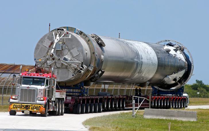 SpaceX значительно ускорит темпы запусков ракет