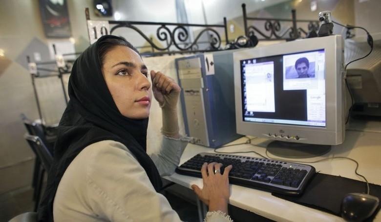 Интернет по всему миру: Иран, Ирак, Саудовская Аравия - 3