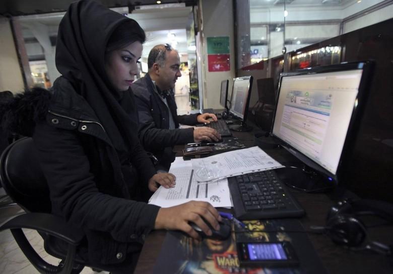Интернет по всему миру: Иран, Ирак, Саудовская Аравия - 4