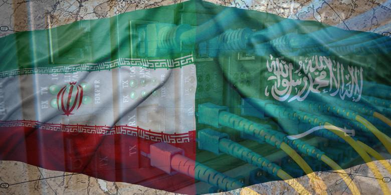 Интернет по всему миру: Иран, Ирак, Саудовская Аравия - 1