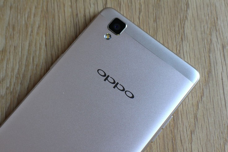 Рынок смартфонов в Китае вырос на 5,3%