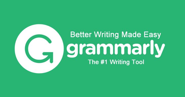 Обзор сервиса Grammarly для улучшения письменной речи на английском языке - 1