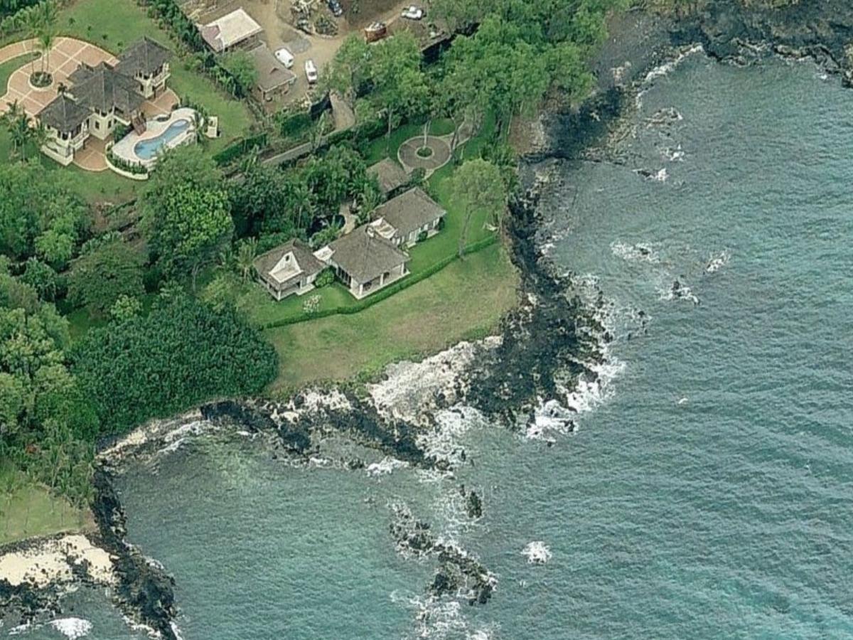 IT-миллиардеры превратили Гавайи в тропический рай для техноэлиты - 10