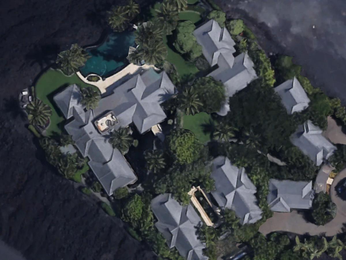 IT-миллиардеры превратили Гавайи в тропический рай для техноэлиты - 12