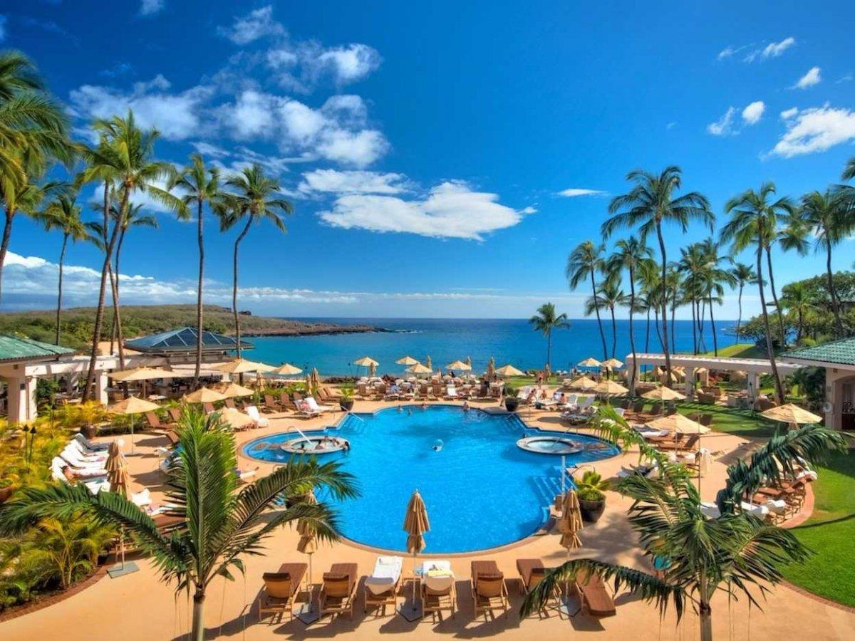 IT-миллиардеры превратили Гавайи в тропический рай для техноэлиты - 17