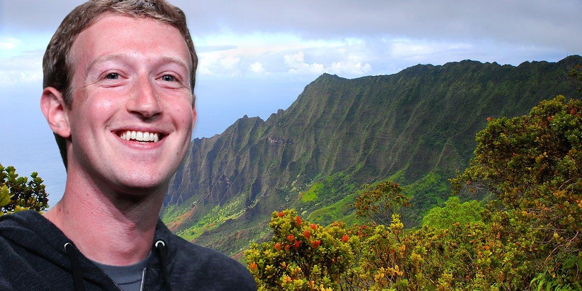 IT-миллиардеры превратили Гавайи в тропический рай для техноэлиты - 3