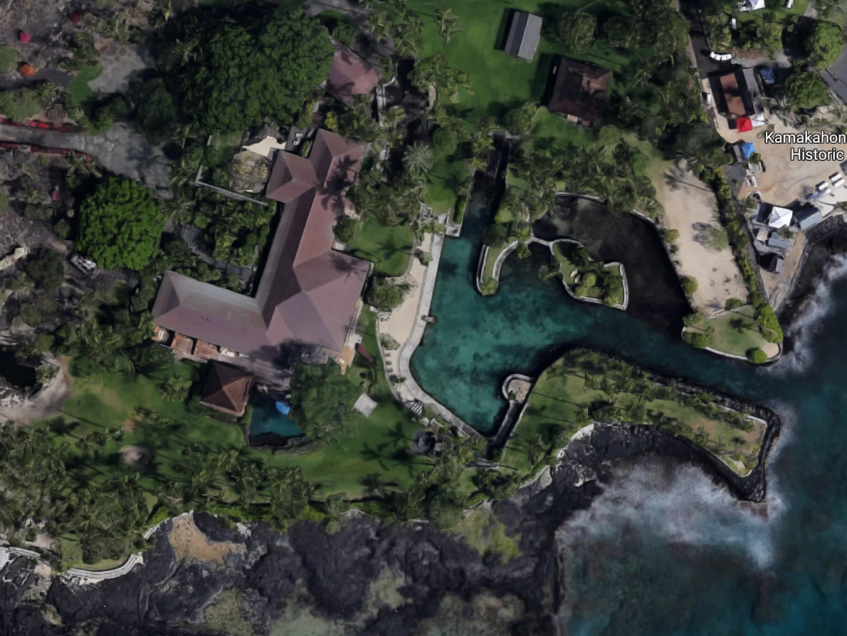 IT-миллиардеры превратили Гавайи в тропический рай для техноэлиты - 5