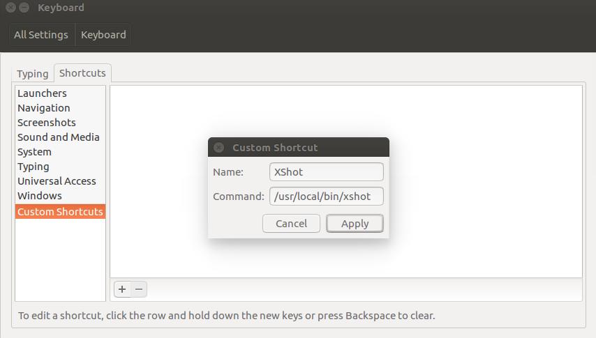 Lightshot клиент для Ubuntu Linux (и не только) - 1