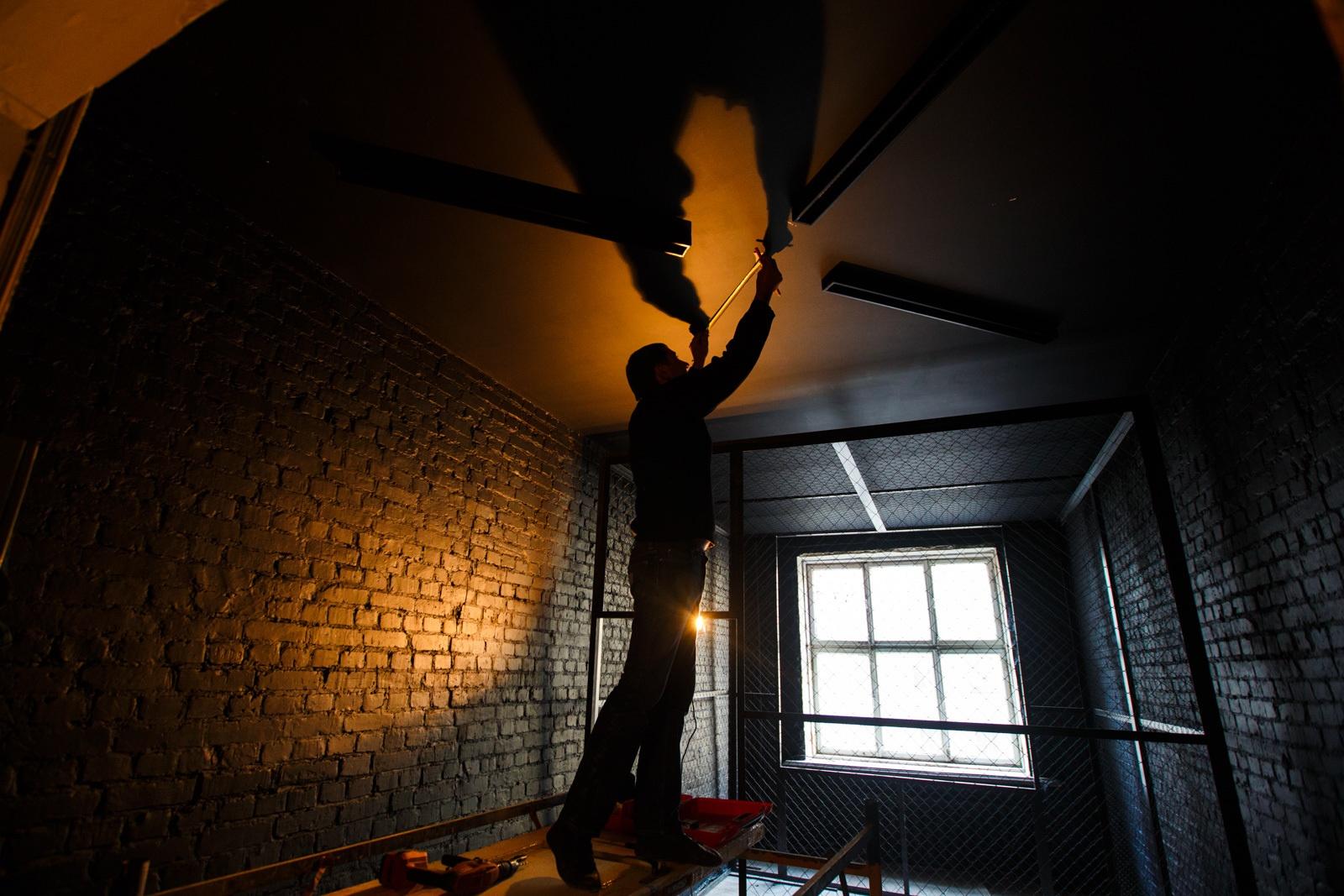 Как Тесла встретился с Ландау, или Гайд по строительству комнаты высоких энергий - 19