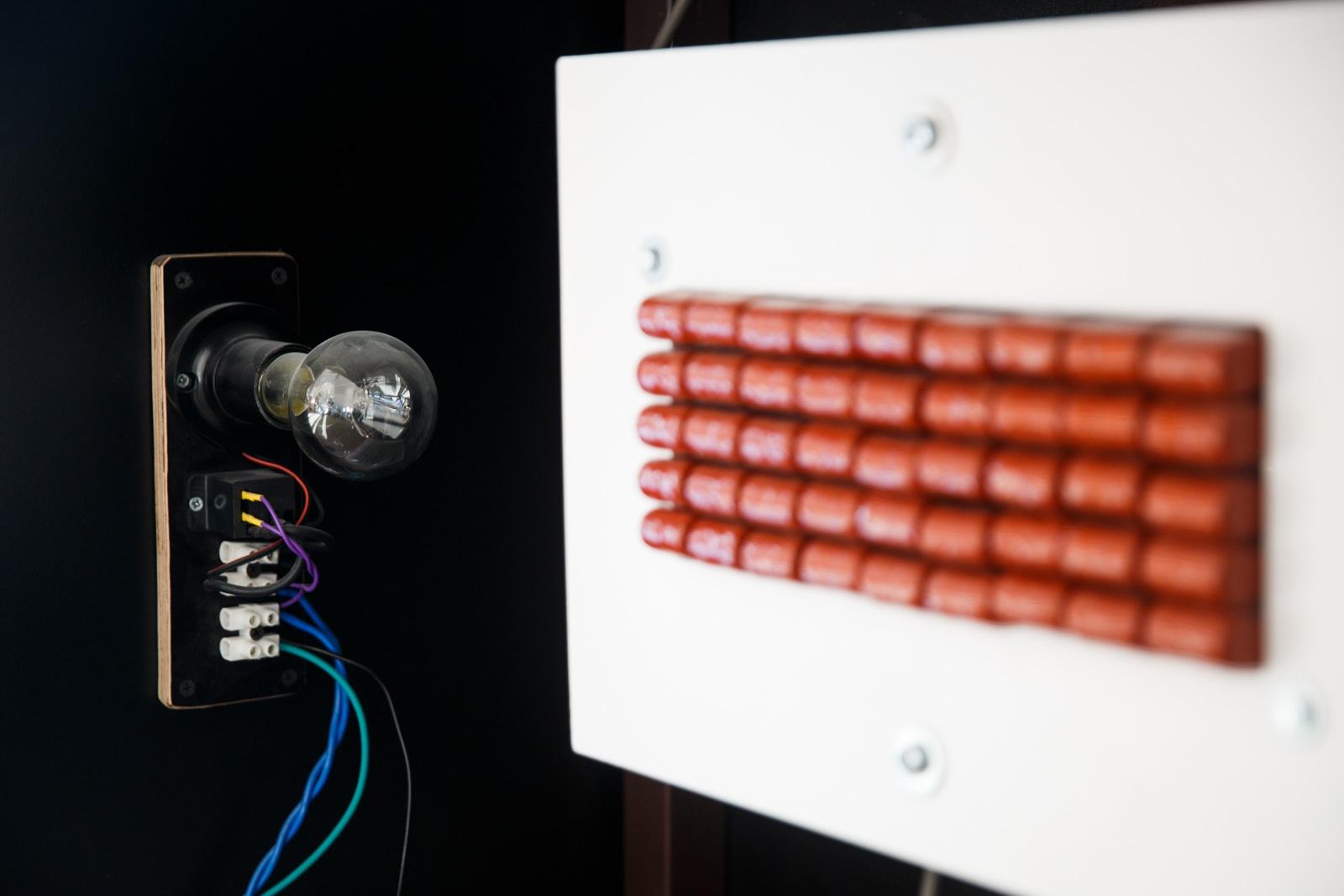 Как Тесла встретился с Ландау, или Гайд по строительству комнаты высоких энергий - 21
