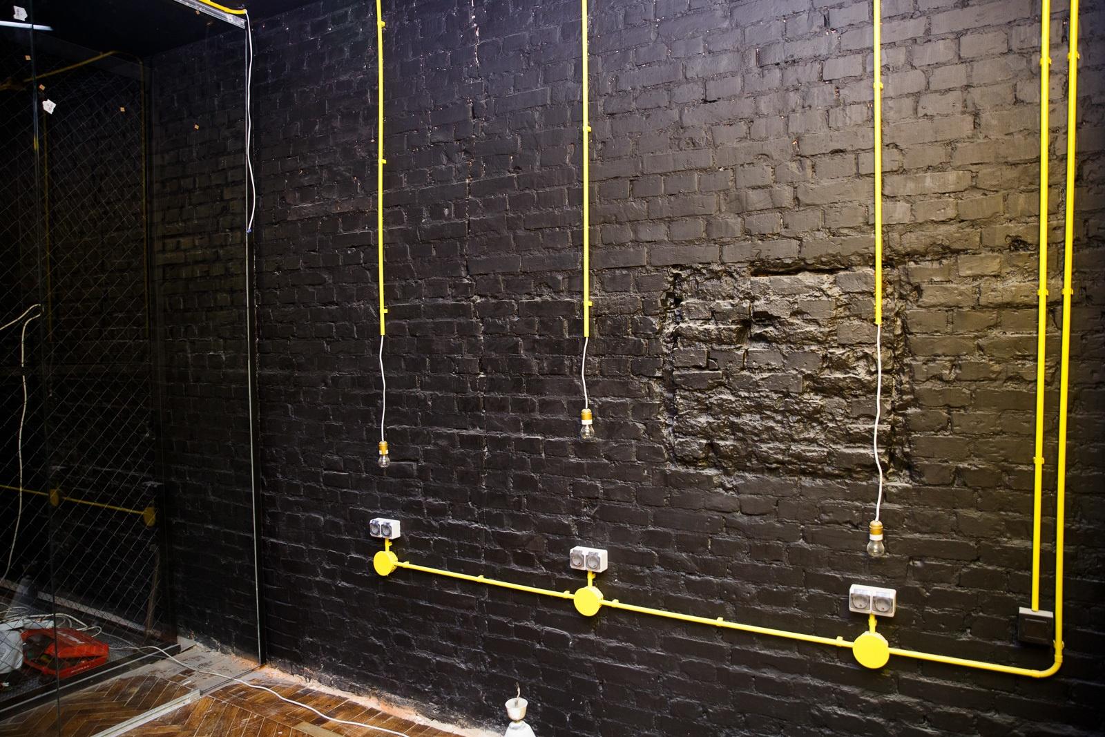 Как Тесла встретился с Ландау, или Гайд по строительству комнаты высоких энергий - 29