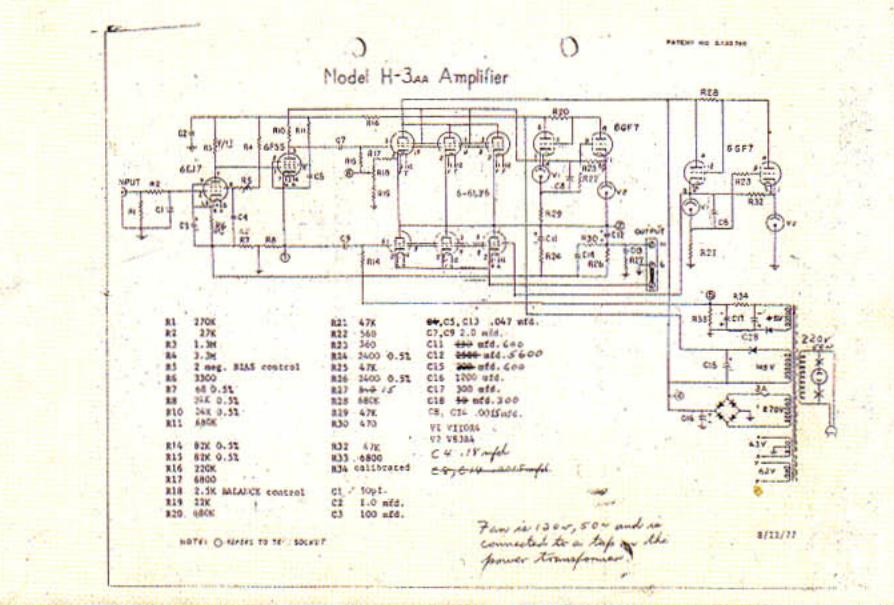 Легендарные усилители: «холод» ламп без трансформатора, DIY-компиляции, десятилетия мучений с классом «Д» - 5