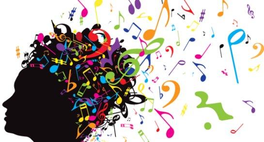 Музыка влияет на человека как наркотики