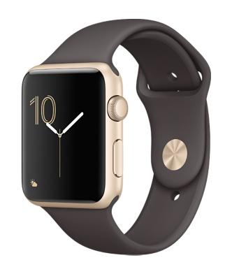 По данным Сanalys, Apple Watch заняли 80% рынка умных часов в четвертом квартале 2016