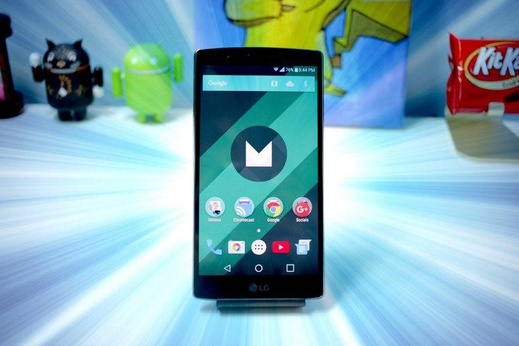 Android 6.0 скоро станет самой распространённой версией ОС