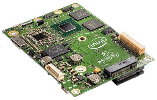 Intel Aero Platform: а мне летать охота - 2