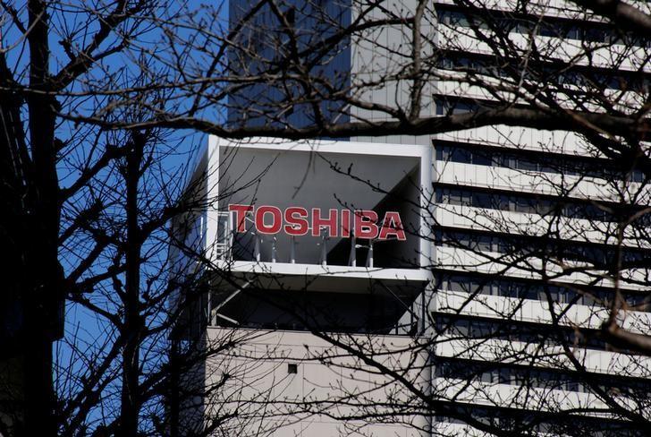 В Toshiba рассчитывают получить около 2,7 млрд долларов