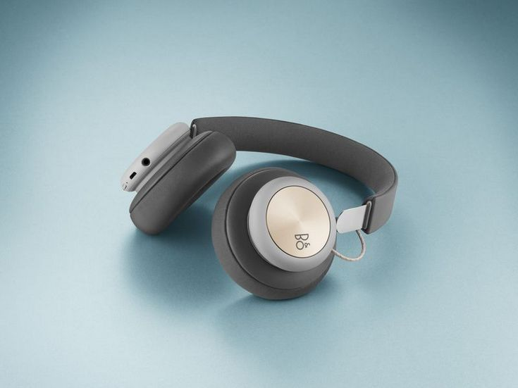 Наушники Bang & Olufsen Beoplay H4 стоят 300 долларов