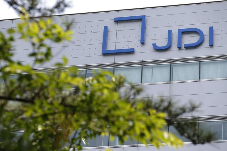 Доход Japan Display в минувшем квартале оказался на 10,4% меньше, чем год назад