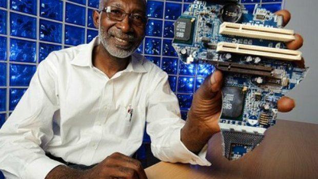 Интернет по всему миру: Африка - 1