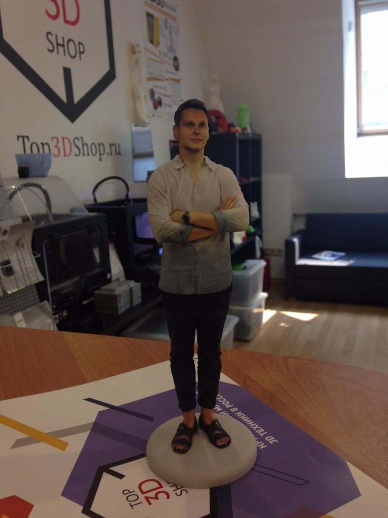 Как я построил успешный бизнес в сфере 3D-печати без знаний и опыта - 20