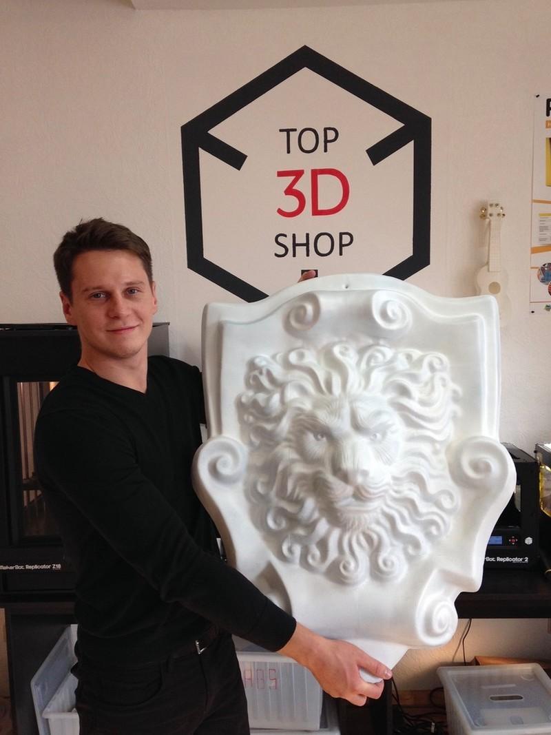Как я построил успешный бизнес в сфере 3D-печати без знаний и опыта - 21