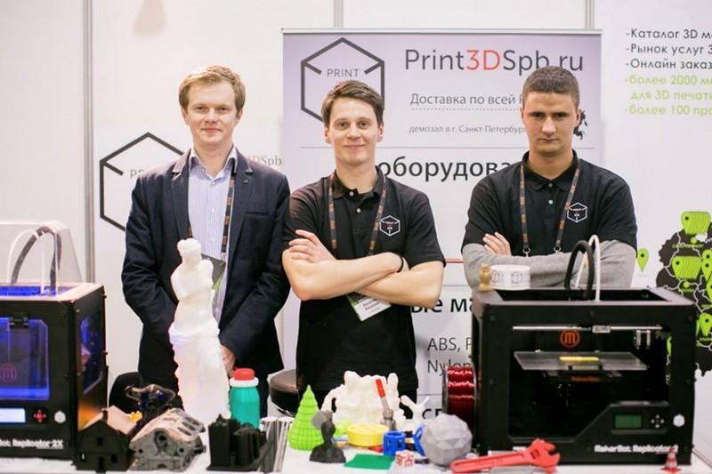 Как я построил успешный бизнес в сфере 3D-печати без знаний и опыта - 9